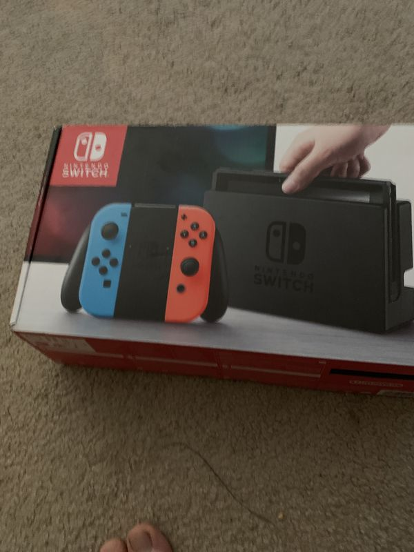 New and Used Nintendo switch for Sale in Cincinnati, OH - OfferUp