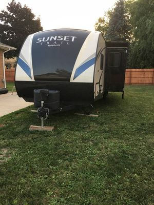 new and used campers for sale in buffalo ny offerup. Black Bedroom Furniture Sets. Home Design Ideas