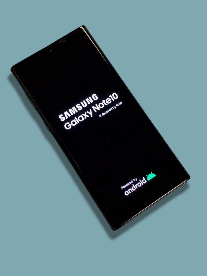 Samsung Galaxy Note 10 256 GB Unlocked