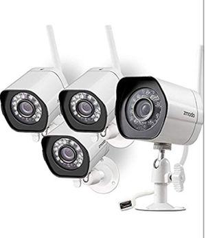 Home cameras for Sale in Dallas, TX