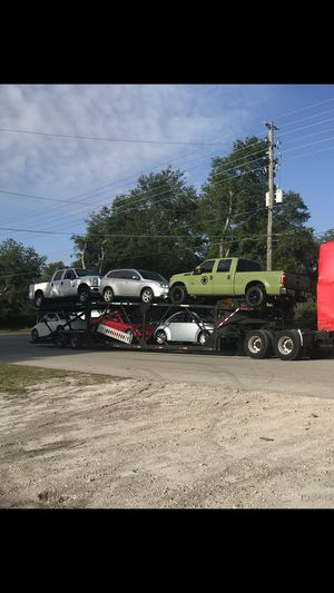 New And Used Trailers For Sale In Clermont Fl Offerup