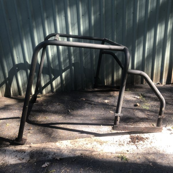 62-82 FJ40 Toyota Roll Cage For Sale In Salem, OR