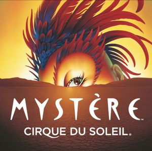 2 complimentary Mystere Show tickets any night for Sale in Las Vegas, NV