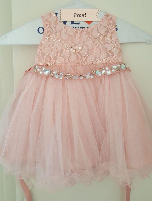 Vestido de niña para fiesta for Sale in Wichita, KS - OfferUp