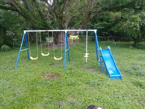 New And Used Swing Sets For Sale In Winter Garden Fl Offerup