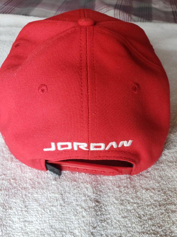 ff5c8561a6ac6f Red Jordan hat (General) in South Jordan