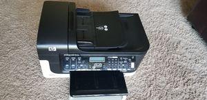 HP Office Jet 6500 Wireless for Sale in Detroit, MI