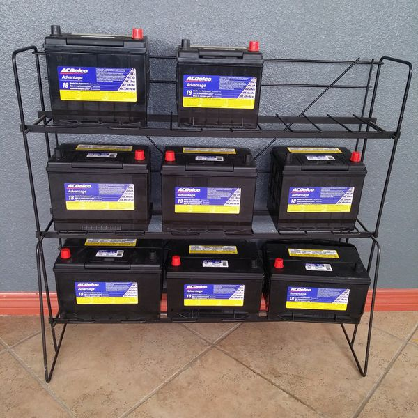Brand New ACDELCO Batteries For Sale In San Antonio, TX