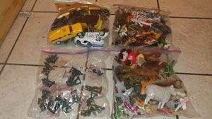 4 Bags of Toys for Sale in Harrison City, PA