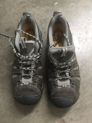 bebcc02981 Used Keen shoes steel toe size 10.5EE... $90 for Sale in Nashville