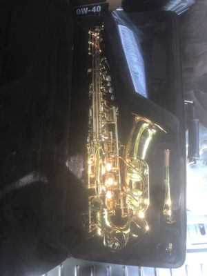 Yamaha 62 iii alto saxophone for Sale in Washington, DC