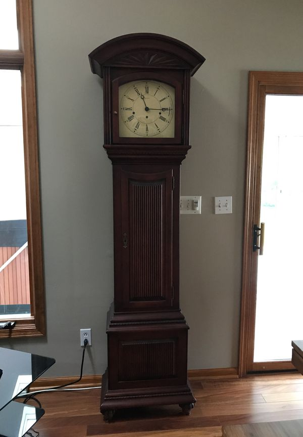 Grandfather Clock Ethan Allen For Sale In Grand Island Ny