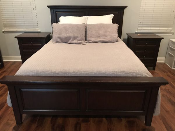 Pottery Barn Hudson Bedroom Collection For Sale In Fontana