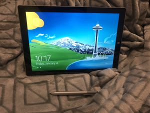 Surface pro 3 for Sale in Tucson, AZ