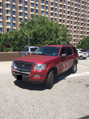 Ford Explorer XLT 2008 for Sale in Washington, DC