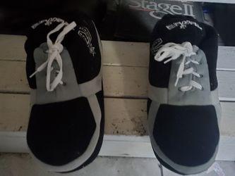 New Spurs House shoes  Thumbnail