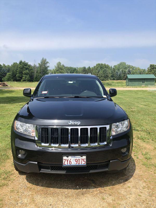 2012 Jeep Grand Cherokee for Sale in Saugatuck, MI - OfferUp