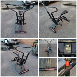 Cardio Glide Exercise Machine for Sale in Washington, DC