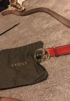Gucci real just need cleaning for Sale in Oxon Hill, MD