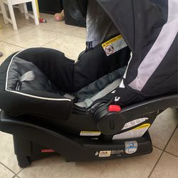 Infant Car Seat Thumbnail