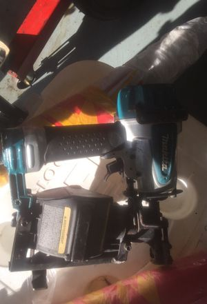 Nail gun for Sale in FL, US