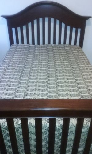 Full Size Bed ( Mattress and Box not included ) for Sale in Woodbridge, VA