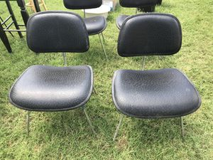Herman Miller Eames Vintage Chairs for sale  Fayetteville, AR