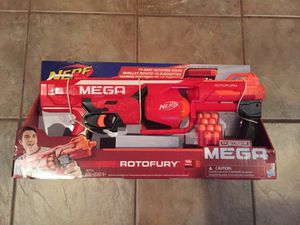 Nerf gun new in package! for Sale in Ashburn, VA