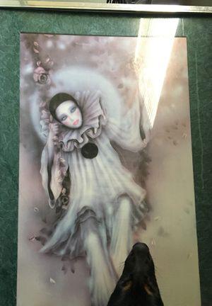 Picture ballerina for Sale in Salt Lake City, UT