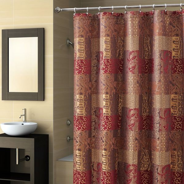 CroscillR Galleria Shower Curtain