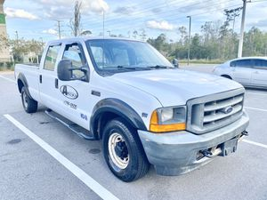 Photo 2002 Ford F-250 Super Duty XL V10