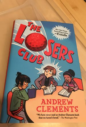 Andrew Clements books for Sale in Scottsdale, AZ