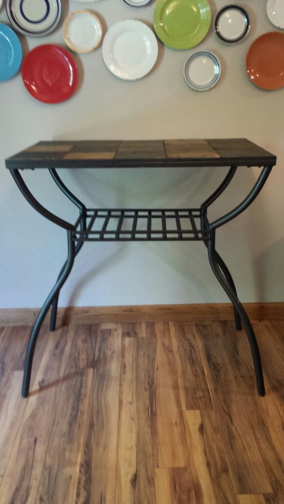 Ashley Furniture Antigo Pub Table For Sale In Wichita Ks Offerup