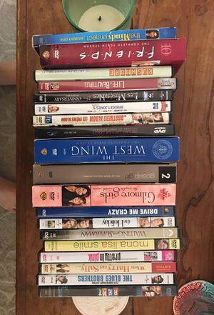DVD collection for Sale in Houston, TX