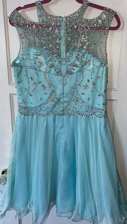 Calla Collection Girls Dress Thumbnail