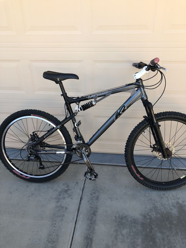K2 Attack 20 Mountain Bike For Sale In Surprise Az Offerup