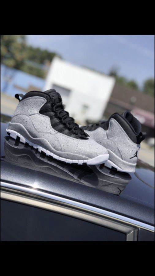 50ca41511a8bb6 Air Jordan Retro 9 Cement for Sale in East Point