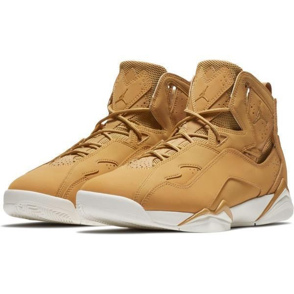 20c6bf66af35 Jordan True Flight Men s Basketball Sneakers Shoes Wheat 342964-725 Size 10  New for Sale in Trenton