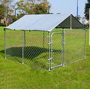 Dog kennel for Sale in North Carolina - OfferUp