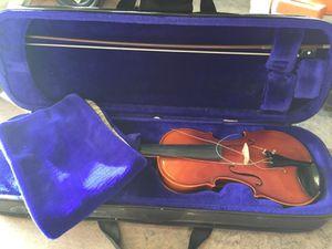 Full size student violin for Sale in Henrico, VA