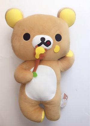 Rilakkuma Plush for Sale in San Francisco, CA