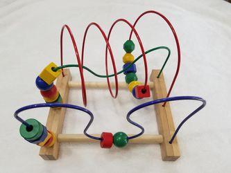 Bead toys are $5 each Thumbnail