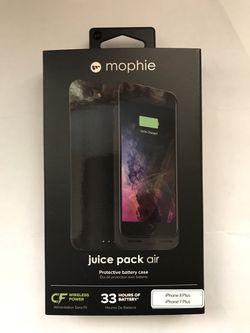 Mophie IPhone 7/8 Plus battery Case Thumbnail