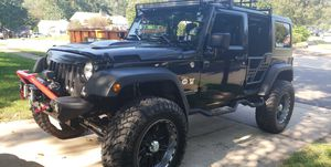 Used wheels and almost brand new tires , only 100 miles on them for Sale in North Springfield, VA