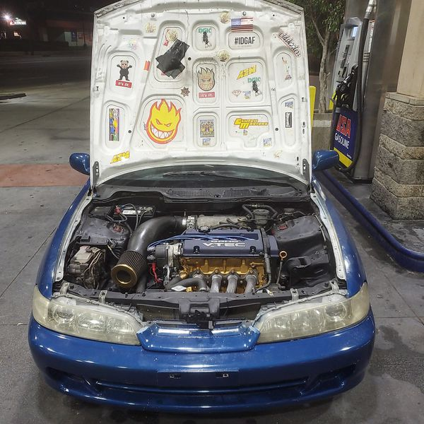 94 Integra H22 Swap For Sale In Riverside, CA
