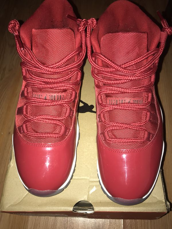 90e97c28c5ac81 Gym red 11s for Sale in Somerset