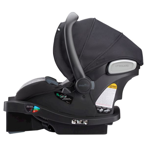 Brand New Evenflo Infant Car Seat With Base For Sale In Whittier CA