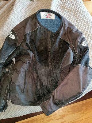 Joe Rocket velocity motorcycle jacket (large) for Sale in Austin, TX