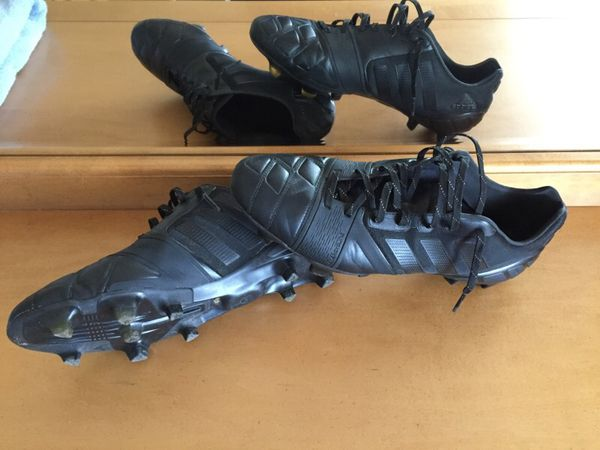 watch d9104 d1e1a ... discount adidas nitrocharge 1.0 blackout sample for sale in san jose ca  a9af8 b0993