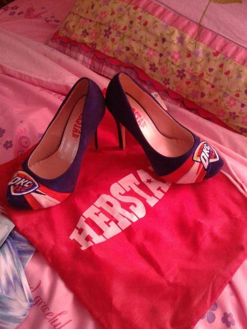 Size 6 okc